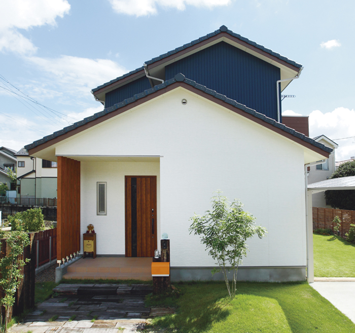2社目:Home&nico 安井建設